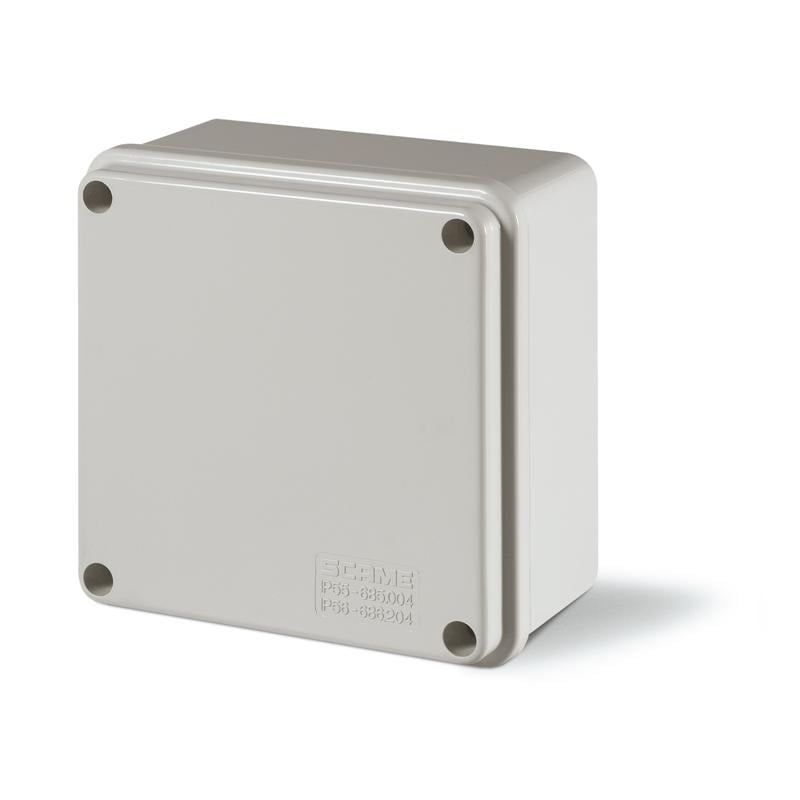SCAME Lower Junction Box